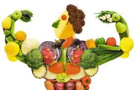 Викторина «Здоровое питание»